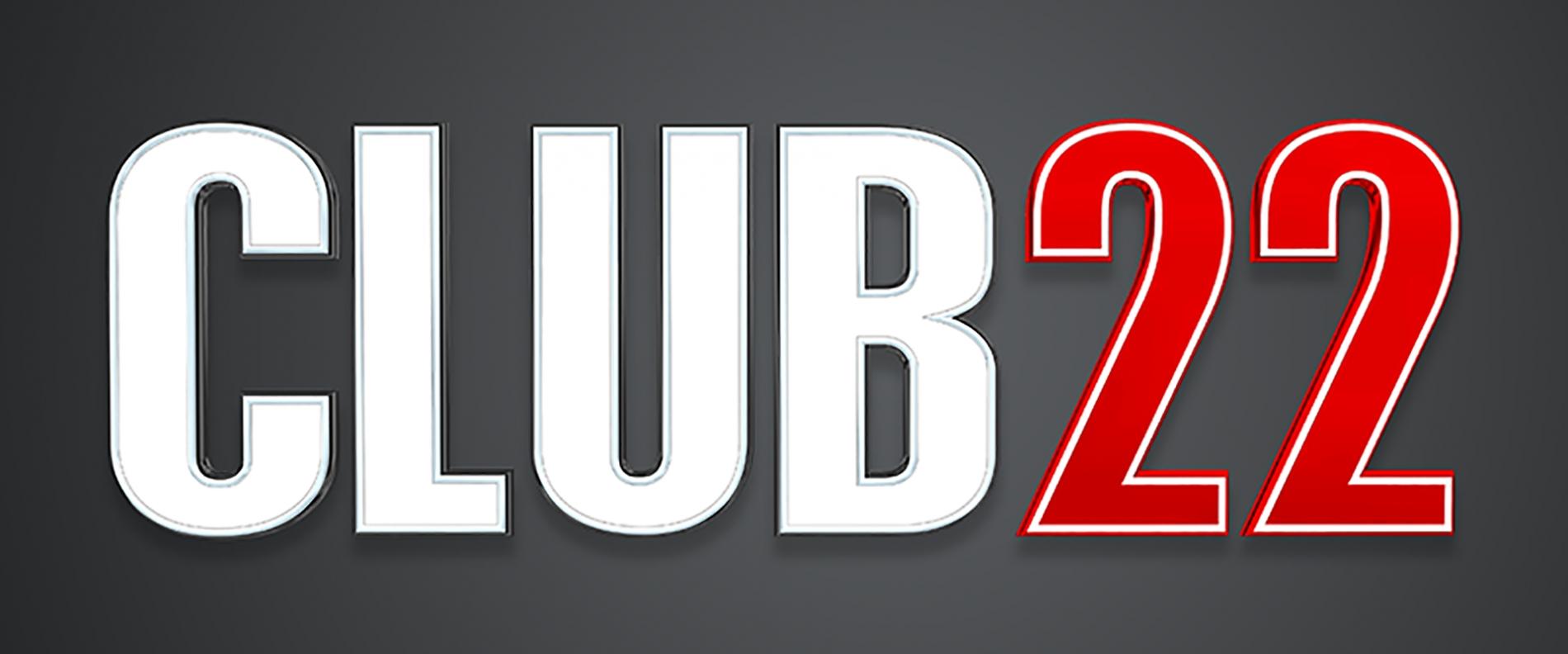 Αποτέλεσμα εικόνας για club22 2019
